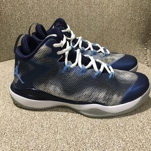 Big Boys Jordan Sneakers